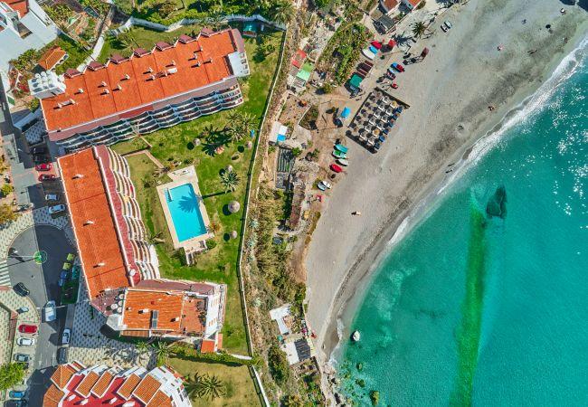 Apartment in Nerja - Acapulco Playa, Nerja - R9878