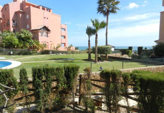 Apartment in Torrox - Punta del Faro, Torrox - R9883