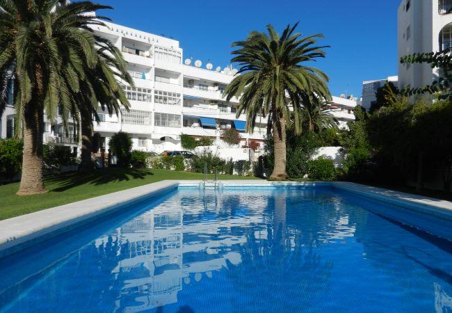 Apartment in Nerja - Carabeo 2, Nerja - R9884