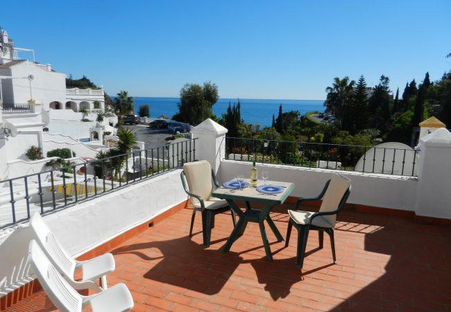 Apartment in Nerja - Torrox Beach Club, Torrox - R0270