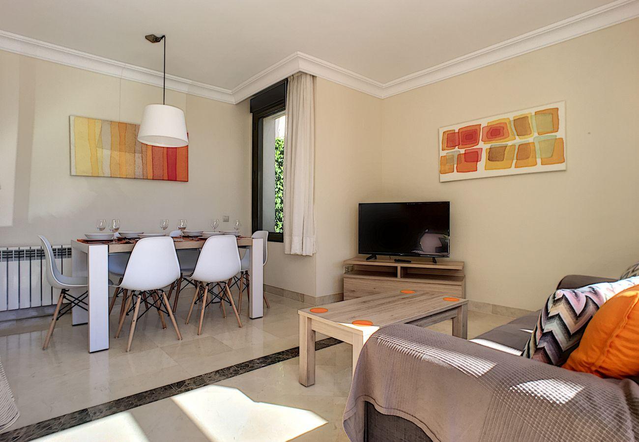 House in Roda - Roda Golf Resort - Nicky