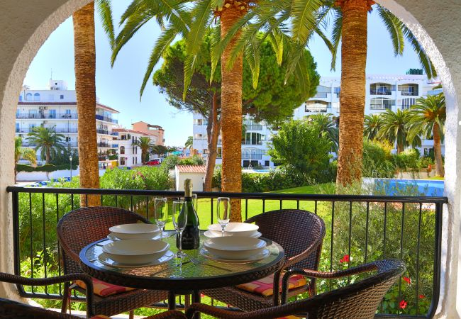 Apartment in Nerja - Verdemar, Nerja - R0261