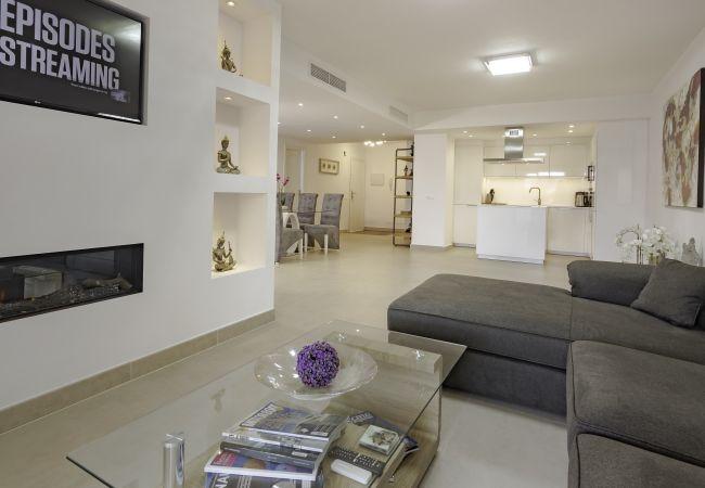 Apartment in Marbella - 20933 - FANTASTIC APARTMENT NEAR PUERTO BANUS
