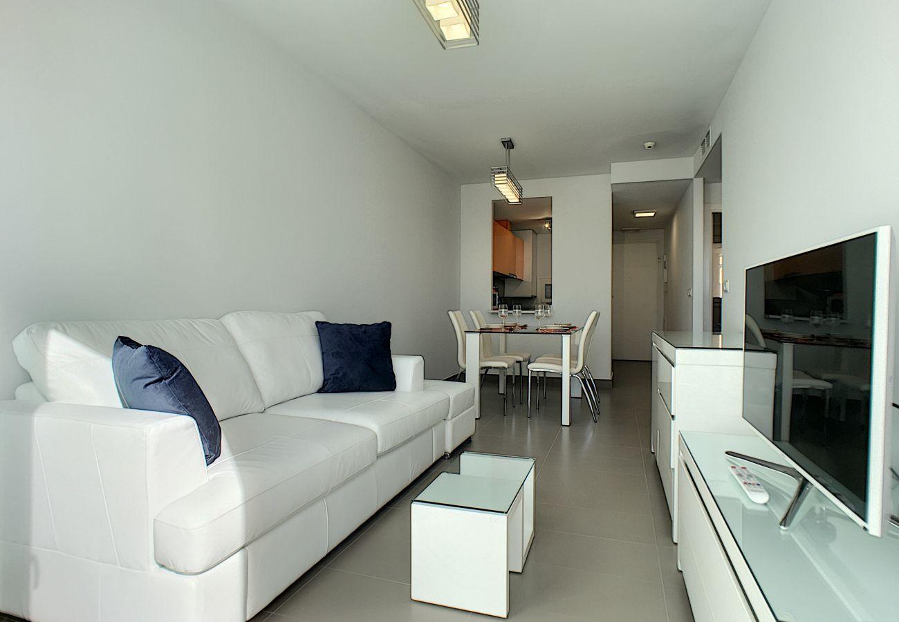 Apartment in La Manga del Mar Menor - Arenales - Van de Sype 002