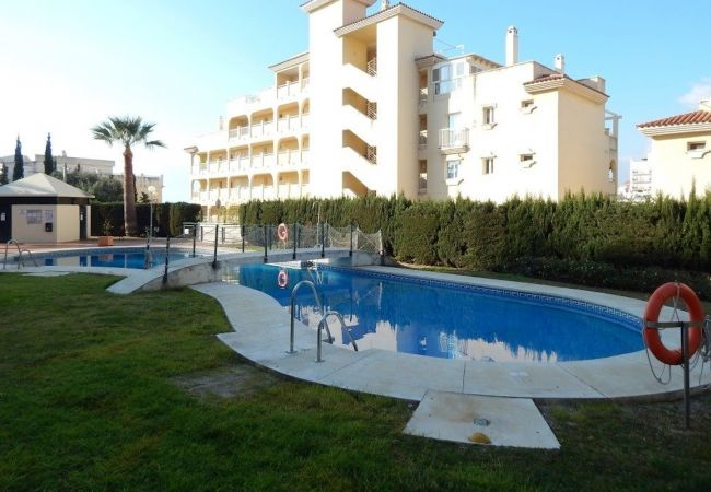 Apartment in Benalmadena - 19003-PH PlayaQuebrada