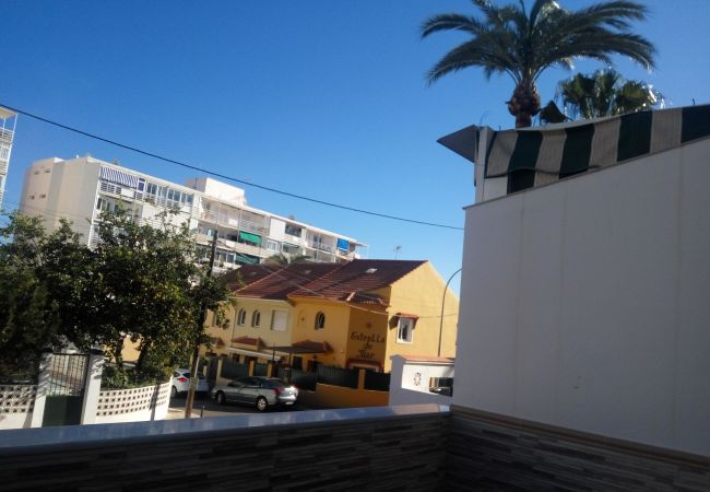Apartment in Benalmadena - 19002-FL Flat for rent in Benalmadena Costa