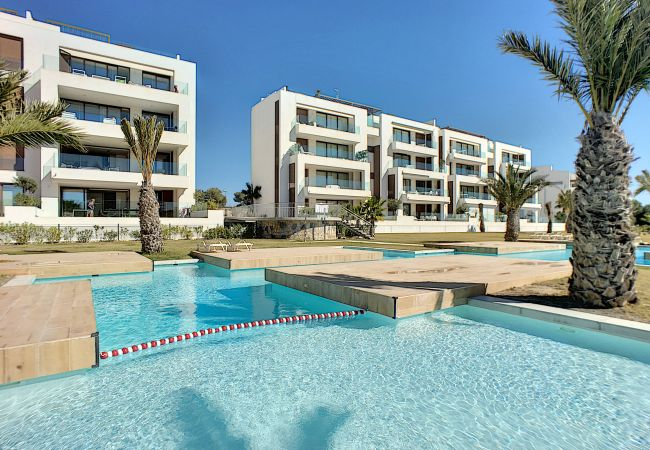 Apartment in Orihuela Costa - Acacia 226 @ Las Colinas Golf & Country Club