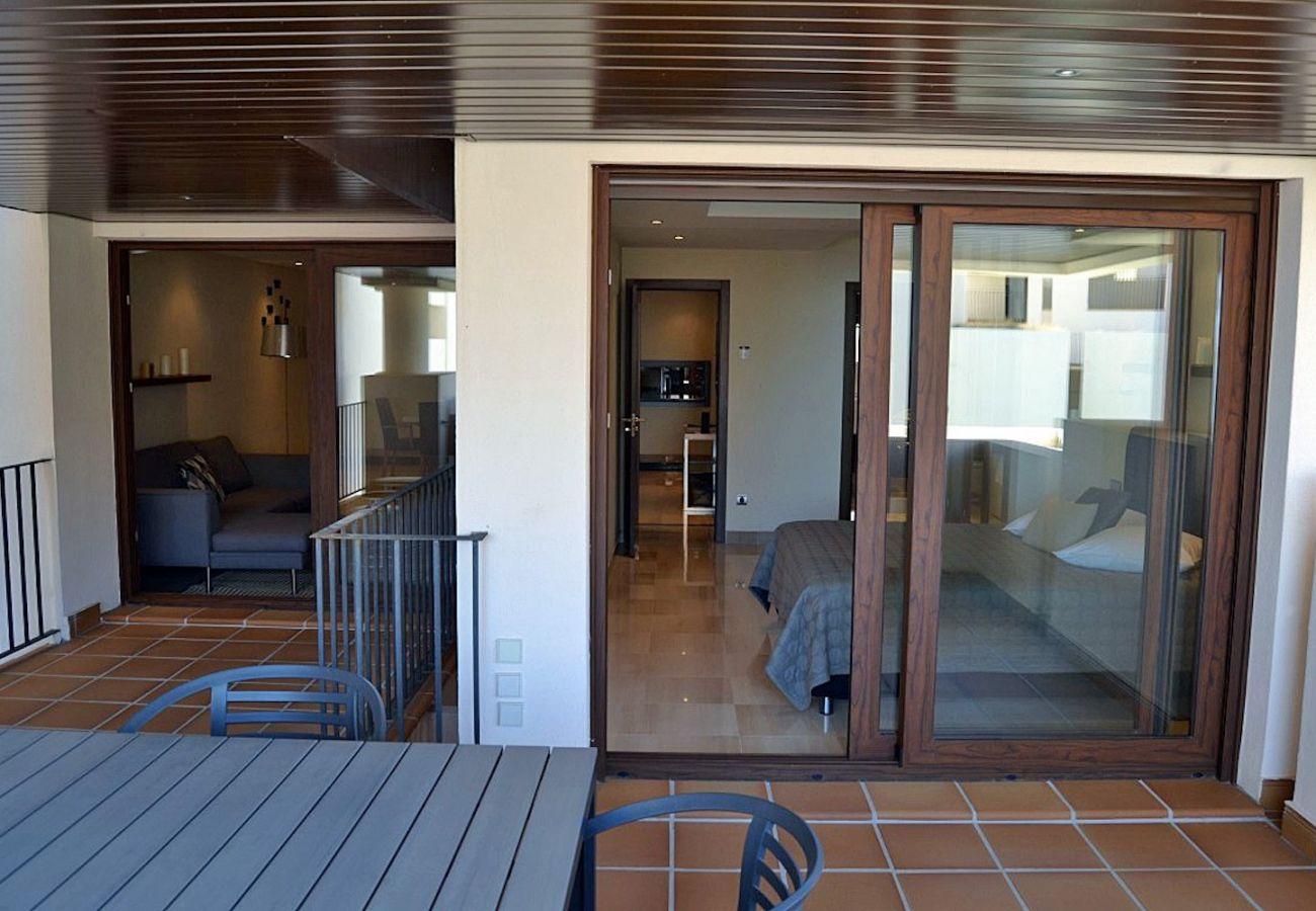 Apartment in Estepona - 101 - Nice apartment near beach