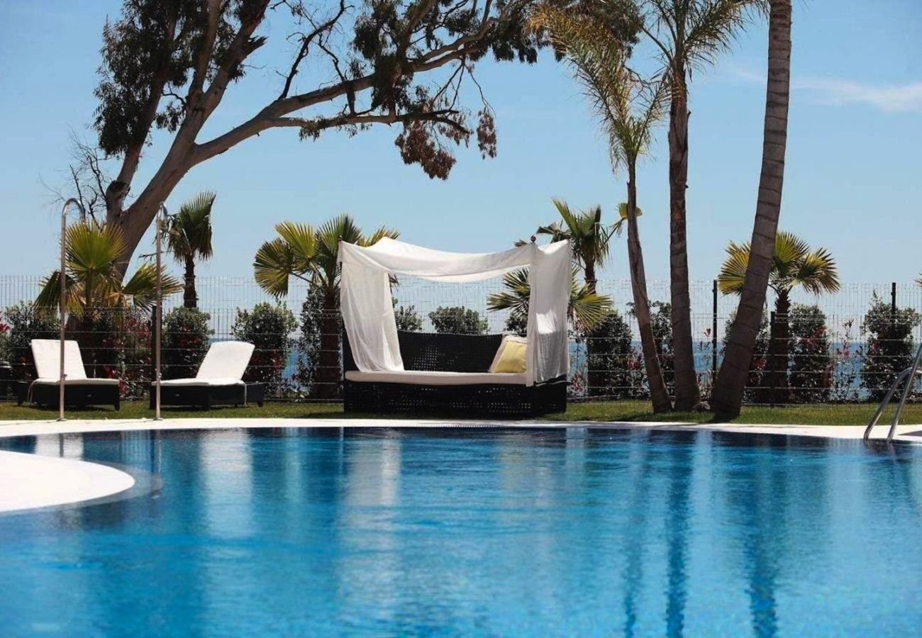 Apartment in Estepona - 102 - Nice apartment near beach
