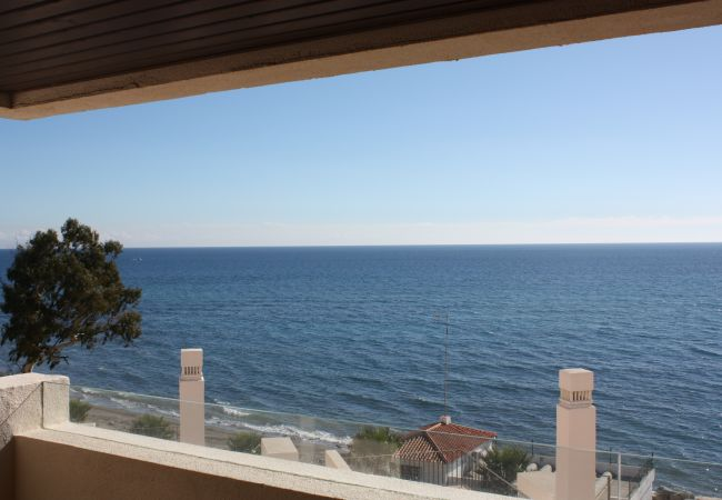 Apartment in Estepona - 105 - Two-Bedroom Beach Apartment