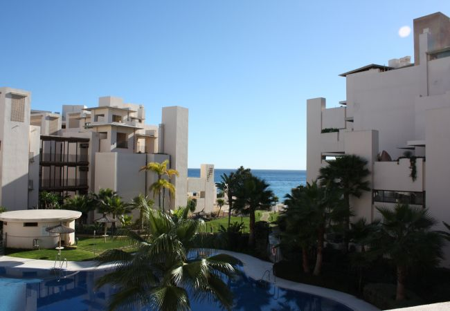 Apartment in Estepona - 107 - Two-Bedroom Beach Apartment
