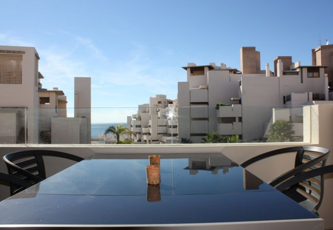 Apartment in Estepona - 109 - Two-Bedroom Beach Apartment