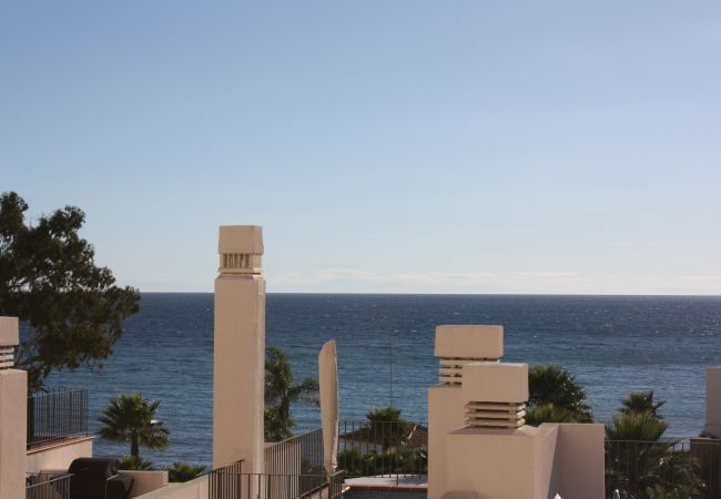 Apartment in Estepona - 110 - Beach Two-Bedroom Apartment