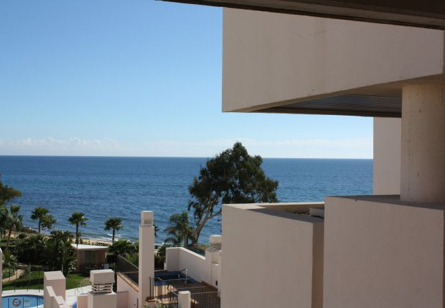 Apartment in Estepona - 113 - Penthouse with private pool
