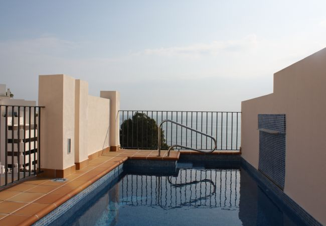 Apartment in Estepona - 119 - Penthouse with Private Pool