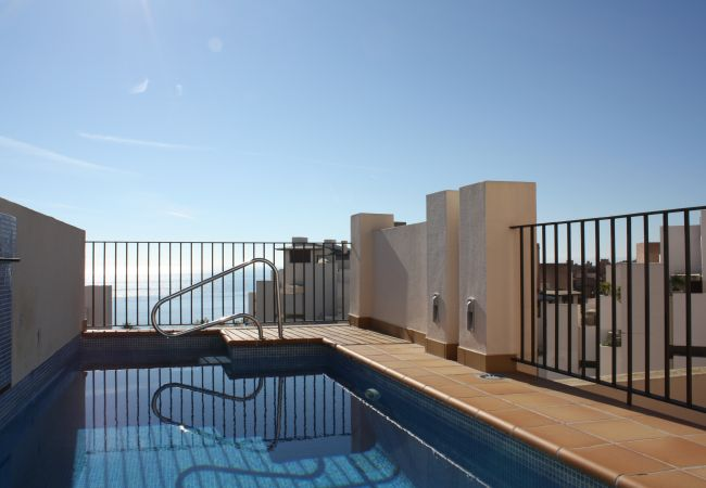 Apartment in Estepona - 121 - 3 Bedroom with private Pool
