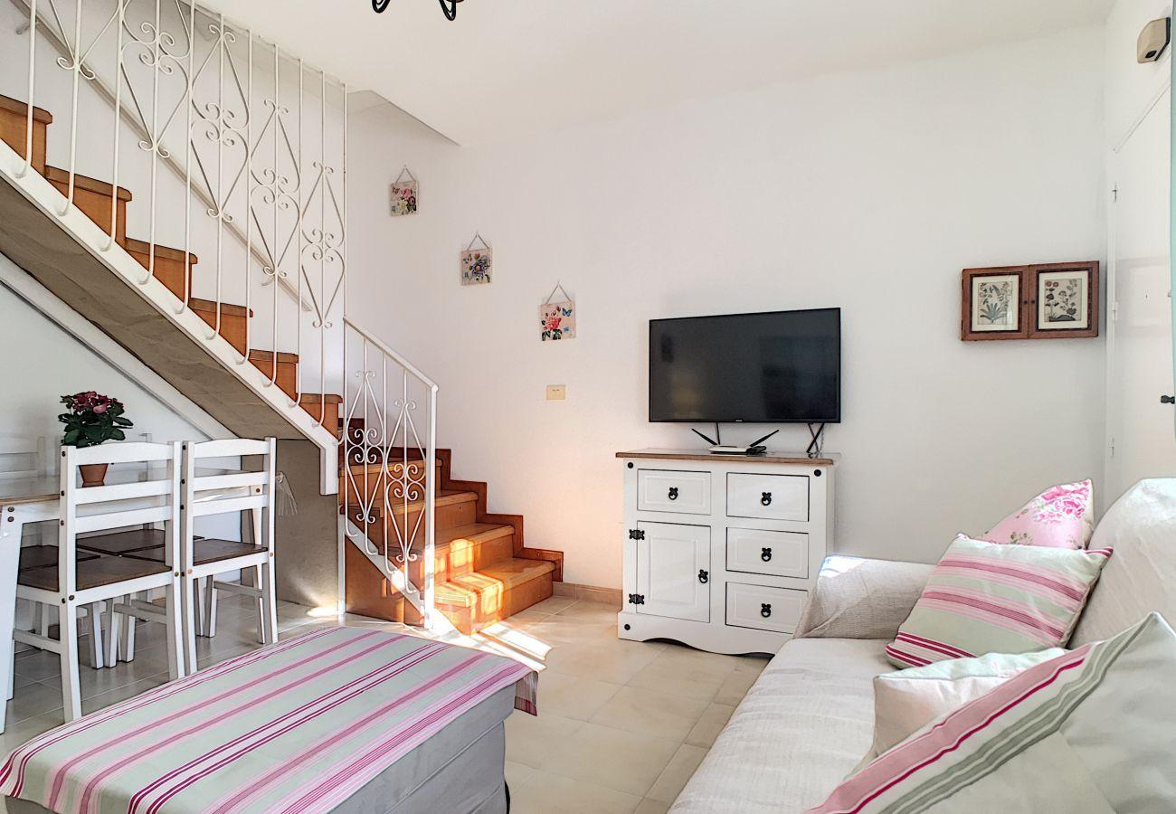 House in San Pedro del Pinatar - Casa Naranja - 2109