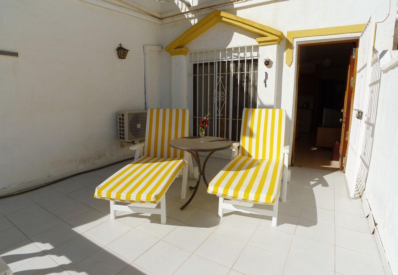 Apartment in Torrox Costa - R985 - Torrox Beach Club