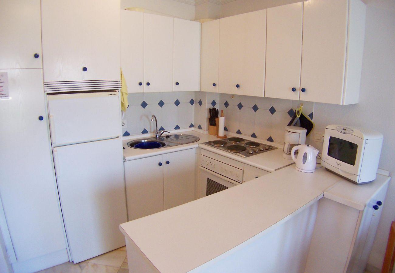 Apartment in Nerja - R908   Stella Maris