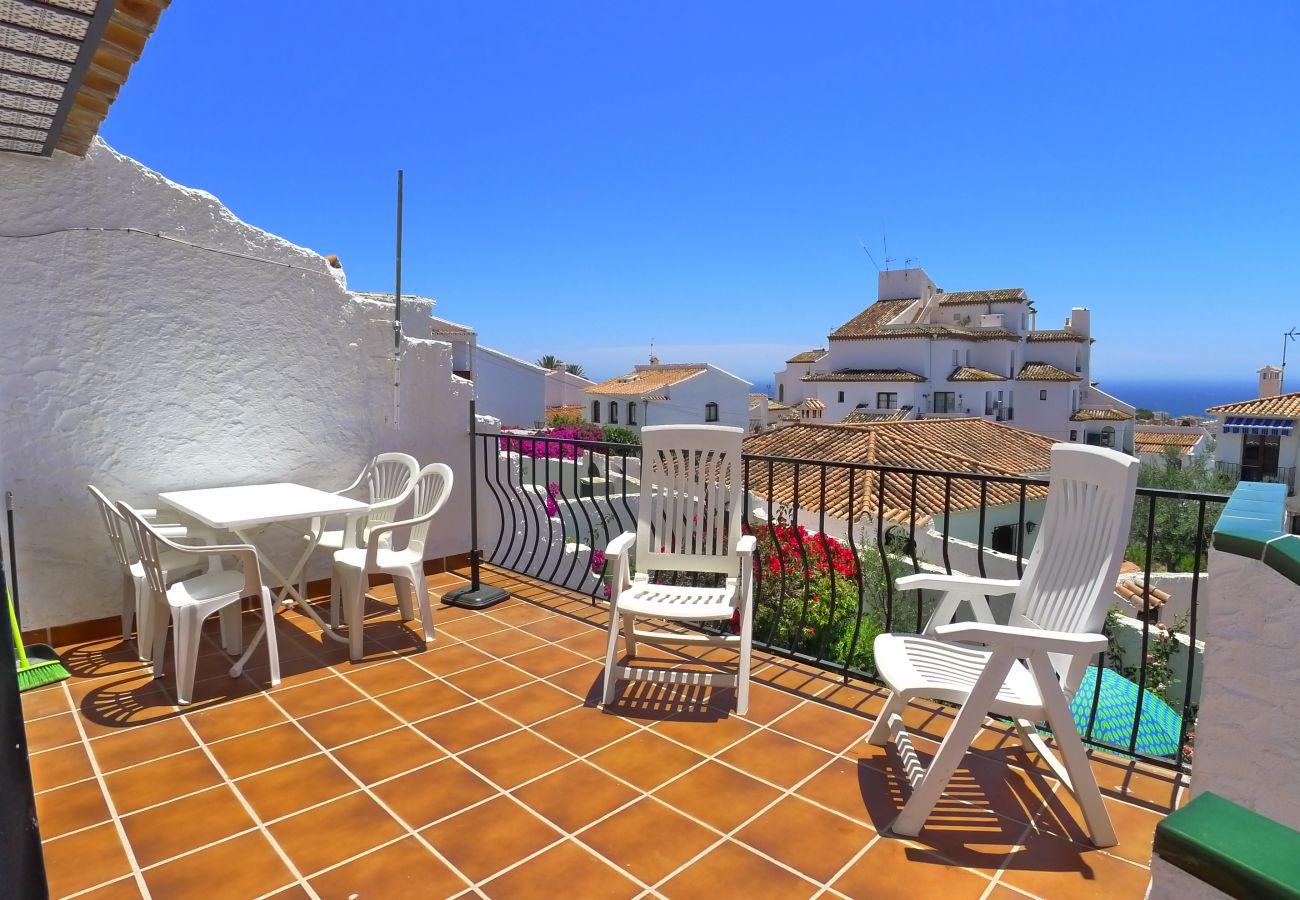 Apartment in Nerja - R1323 | Limoneros 8