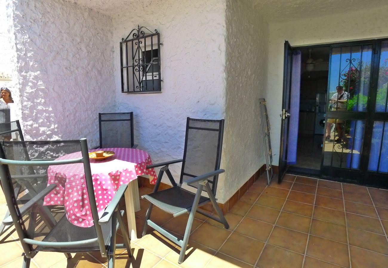 Apartment in Nerja - R1324 | Limoneros nº8A