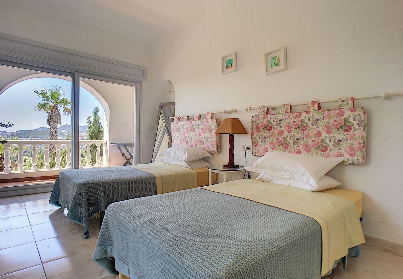 Apartment in La Manga Club - Buena Vista Los Arcos 36A