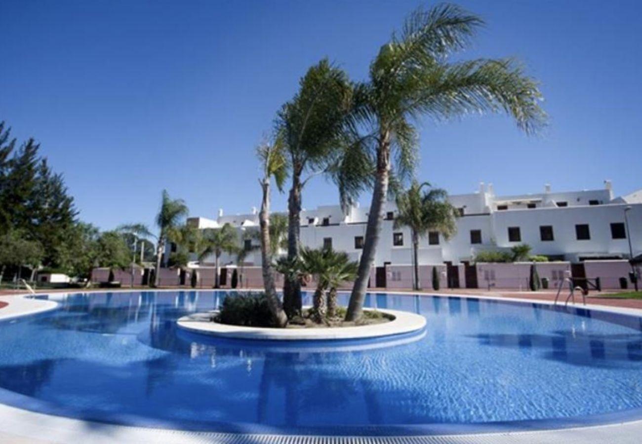 Apartment in La Cala de Mijas - 78970-Modern 3 Bedroom Apartment first line Gol